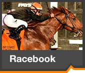 Racebook Betting News