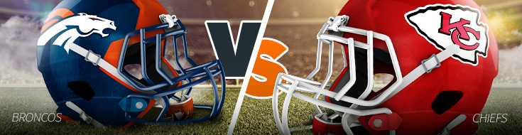 Broncos vs Chiefs NFL Week 12 Betting
