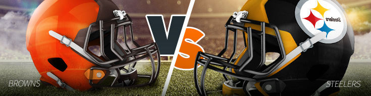 Browns vs Steelers Betting