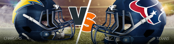 Chargers vs Texans NFL Week 12 Betting Preview