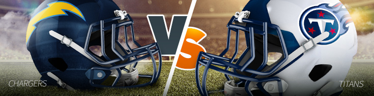 Chargers vs Titans NFL Week 9 Betting Preview