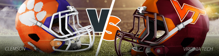 Clemson vs Virginia Tech Betting Preview