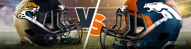 Betting on NFL Week 13 Jaguars vs Broncos