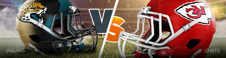 NFL Week 9 Jaguars vs. Chiefs