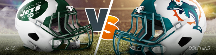 NFL Week 9 Jets vs Dolphins Betting Preview