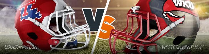 Louisiana Tech vs Western Kentucky