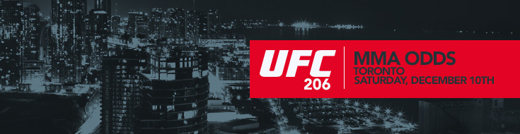 UFC 206 Betting Preview