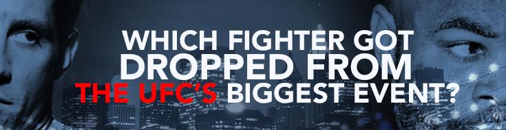 UFC 205 Betting Event