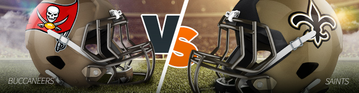 Betting on Buccaneers vs Saints - Sunday, December 11, 1:25 PM