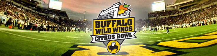 2016 Citrus Bowl betting odds preview
