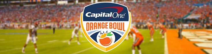 Florida State Seminoles and the Michigan Wolverines Betting Preview - Orange Bowl Odds