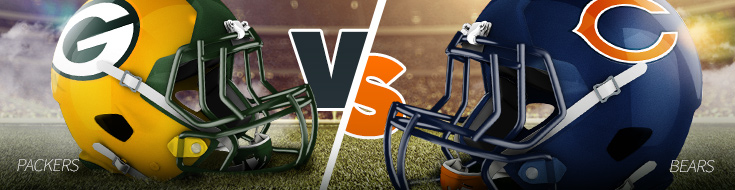 Packers vs Bears NFL Week 15 Odds and Betting Preview