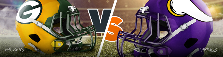 Packers vs Vikings
