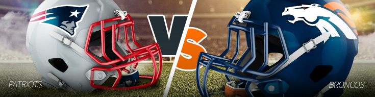 NFL Week 15 Sportsbook Odds and Preview Patriots vs Broncos