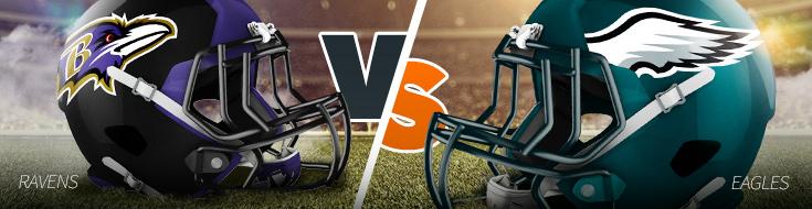 NFL Week 15 Ravens vs Eagles Preview