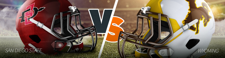College Football Betting San Diego State vs Wyoming