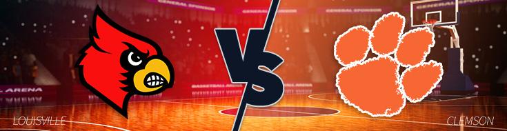 Louisville vs Clemson