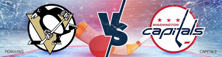 Penguins vs Capitals Odds and Betting Preview