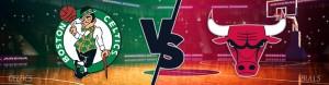Celtics vs Bulls Odds to Win - Thursday, February 16th