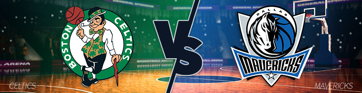 Celtics vs Mavericks
