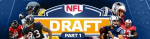 Online NFL Betting Mock Draft Part 1