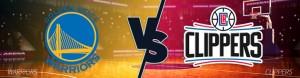 Online NBA Betting Odds Predict A Warrior Beatdown