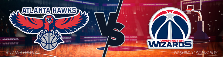 Atlanta Hawks vs. Washington Wizards – Wednesday, March 22 Odds