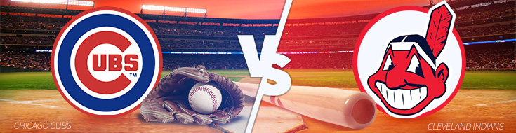Chicago Cubs vs. Cleveland Indians Monday, March 27 Odds