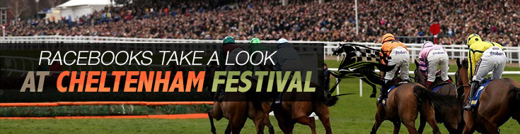Cheltenham Festival Event odds and schedule
