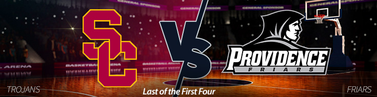 March Madness Betting Preview: Last of the First Four