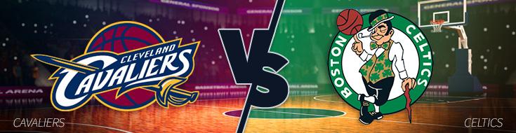 Boston-Celtics Deliver Eastern Conference Sportsbook Bout