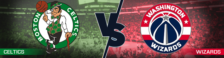 Boston Celtics vs. Washington Wizards odds - Monday March 20th, 2017