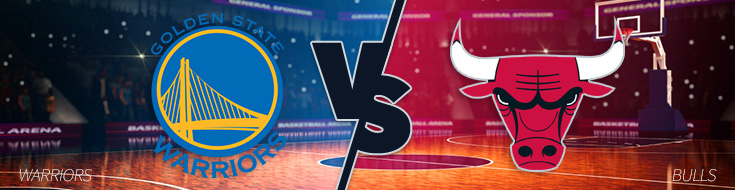 Golden State Warriors vs. Chicago Bulls Odds on Thursday, March 2nd, 2017