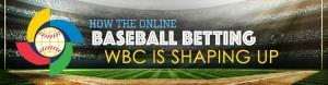 World Baseball Classic - Japan vs. Cuba Odds