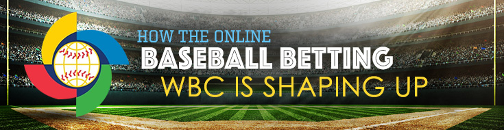 World Baseball Classic - Japan vs. Cuba Odds