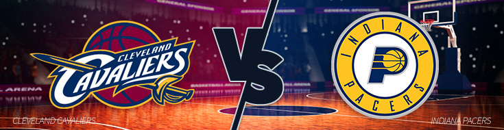 Game 2 - Cleveland Cavaliers vs. Indiana Pacers – Monday, April 17th Odds