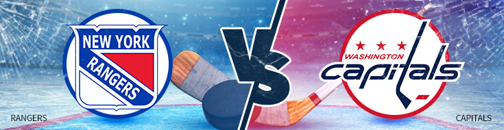 New York Rangers vs. Washington Capitals Lines for Betting – Wednesday, April 5