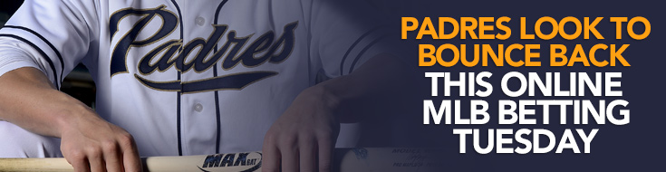 San Diego Padres vs. Los Angeles Dodgers – Game 2 Odds – Tuesday, April 4th