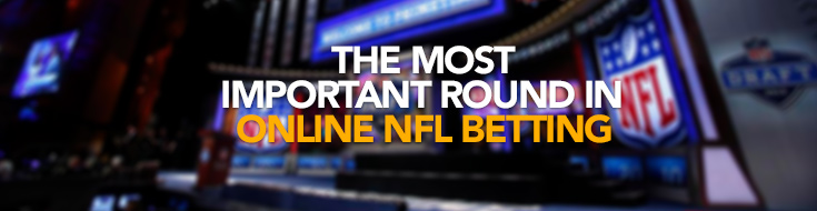 The Most Important Round in Online NFL Betting