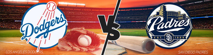 San Diego Padres vs. Los Angeles Dodgers – Monday, April 3rd Odds