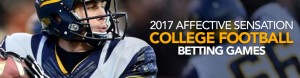 2017 College Football Betting Games