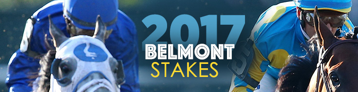 2017 Belmont Stakes Betting preview