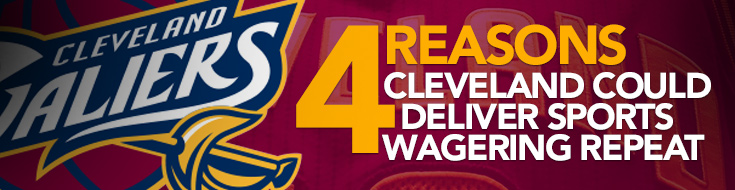 Game 1 Odds and trends – Cleveland Cavaliers vs. Golden State Warriors – Thurs., June 1st