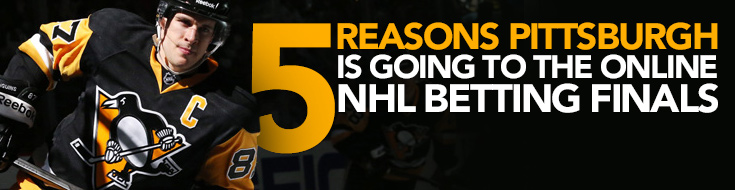 Game 7 – Pittsburgh Penguins vs. Ottawa Senators Odds Betting – Thursday, May 25th