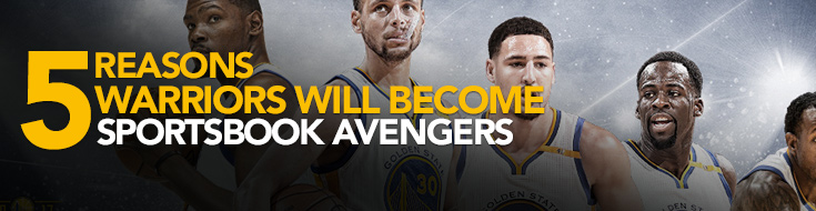 Game 1 – Cleveland Cavaliers vs. Golden State Warriors Odds NBA Finals – Thursday, June 1st