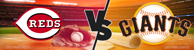 Cincinnati Reds vs. San Francisco Giants – Game 1 betting Preview – Thurs., May 11th