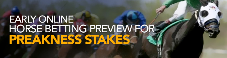 142nd Preakness Stakes betting odds – Saturday, May 20th