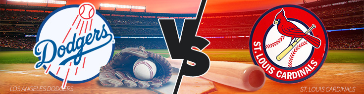 Los Angeles Dodgers vs. St. Louis Cardinals – Game 3 Baseball Wagering Preview – Wed., May 31st