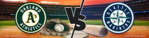 Oakland Athletics vs. Seattle Mariners Odds – Game 2 – Tuesday, May 16th