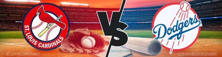 St. Louis Cardinals vs. Los Angeles Dodgers – Game 2 Wagering – Wed., May 23rd
